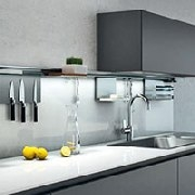 For kitchen furniture