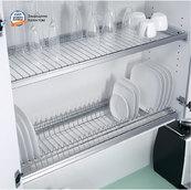 Сушка для посуду 600 мм з рамою