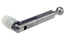 Болт стяжки MINIFIX стальной оцинкованный D6.8мм/D8мм/44мм