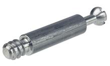 Болт стяжки MINIFIX стальной без покрытия D7мм/34мм/15мм