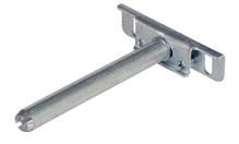 Полкодержатель для прикручивания 110 мм