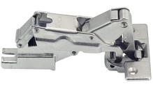Петля METALLAMAT A 175 ° 48/6 двойное крепление
