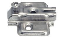 Монтажна планка METALLAMAT A 8 мм