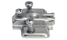 Монтажная планка METALLAMAT A 4 мм