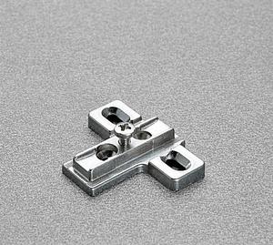Монтажная планка DUOMATIC SL 9 мм
