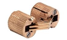 Петля Zysa 12 мм для толщины 17-22