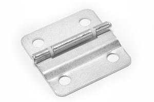 Петля для дверей гармошка 50х50 мм