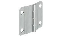 Петля для дверей гармошка 60х50 мм