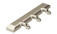 Адаптер к FREE 1.7 / 3.15 для алюминиевых рам цамак никелированный