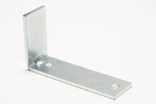 Уголок ограничительный CLASSIC 50VF для наружных дверей