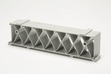 Адаптер для демпфера к SLIDO CLASSIC 50 VF пластик