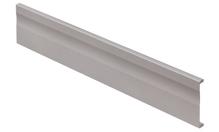 Фасад для внутреннего выдвижного ящика MOOVIT 600 серый