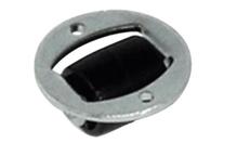 Ролик опорный к поворотной фурнитуре 26x13 мм