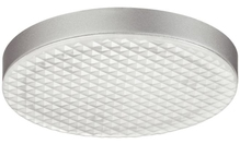Светильник LED 2003 с сенсорным выключателем 12V / 3,2 W, холодный белый свет, 20х30х600мм, алюминий серебристый
