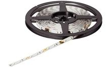 Лента LED 2013 пластиковая белая 12V/24W холодный белый свет, 6500К, 5000мм (300)