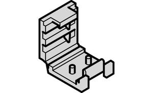 Разъем для лент LOOX BASIC +3528 IP33