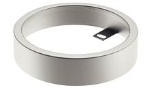 Монтажное кольцо стальное цвет: серебряный D65мм (до 833.75.000/010)