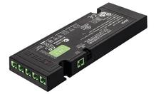 Блок питания для LED 24V/20W на 6 выходов пластиковый черный 128х50.5х14мм