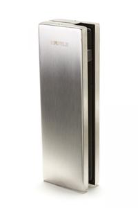 Петля верхняя для маятниковых дверей, нержавеющая сталь, 162х51х31мм