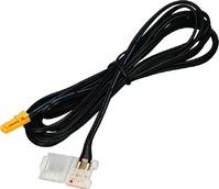 Кабель лента / драйвер LOOX BASIC 3528 IP33 2000мм